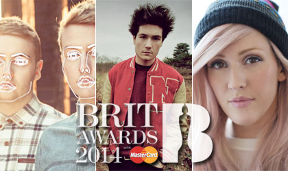 The wait is over watch the Britawards 2014 here!
