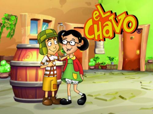 EL CHAVO (1)
