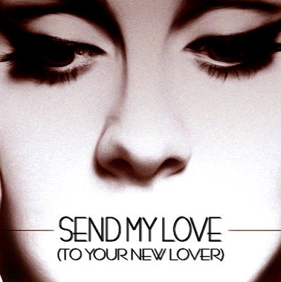 Send my love (1)