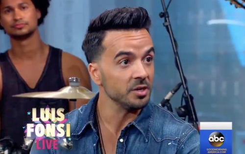 Luis-Fonsi-GMA-Despacito-Video